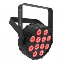 Chauvet DJ SlimPAR T12 Bluetooth Wireless LED PAR Can