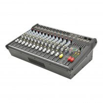 Citronic CSP-714 Powered Mixer Amplifier 1000W FX