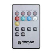 Cameo Flat Par Remote Infra Remote IR