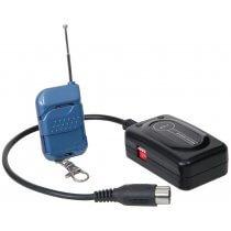 WR1 Wireless Remote Control For Fog/Haze Machines