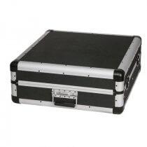 "DAP 19"" Mixer Case 12U Rack Flightcase Value Line"