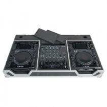 DJ Flightcase for Pioneer/Gemini