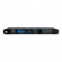 DAP DCP-24 MKII 2 to 4 Digital Crossover