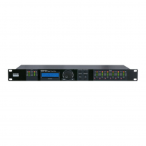 DAP DCP-26 MKII 2 to 6 Digital Crossover