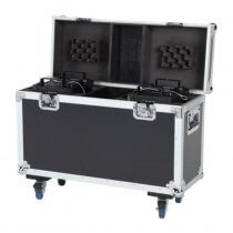 DAP Audio Professional Moving Head Flightcase (for Showtec Phantom/Indigo)