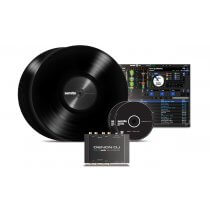 Denon DS1 Professional 2-Channel Serato DJ DVS Interface