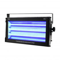 eLumen8 Plasma 3K RGB LED Strobe 297 x 3W LED DMX Powerful Stage