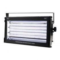eLumen8 Plasma 3K White LED Strobe 297 x 3W LED DMX Powerful Stage
