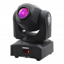 Equinox Fusion Spot MAX LED Moving Head (MK2) *B-Stock*