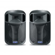 "FBT J Series 12"" Active Speaker (Pair)"