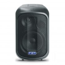 FBT J5A Install Background Powered Speaker PA System Monitor Black