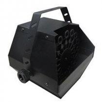 FX Lab High Power Bubble Machine (Black)