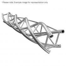 Global Truss Standard F34 DNA 0.5m Truss