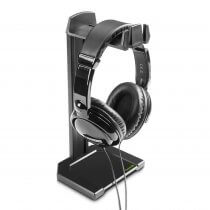 Gravity Table Top Headphone Stand