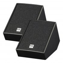 "2x HK Audio Premium PRO12M Passive 12"" Monitor Speaker Foldback 1200W"
