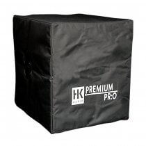"HK Audio Premium PRO18 18"" Subwoofer Padded Cover"