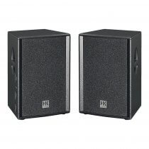 "2x HK Audio Premium PRO12 Speaker 800w Passive 12"" DJ Disco PA"