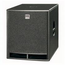 "HK Audio Premium PRO18 Passive 1 x 18"" Subwoofer 1000W DJ Disco PA"