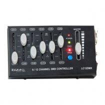 Ibiza Light 12-Channel Mini DMX Controller