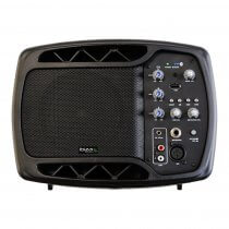Ibiza Sound 150W Bluetooth Active Monitor Speaker
