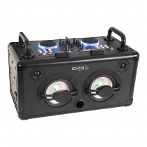 Ibiza Sound Dance Party Standalone DJ System