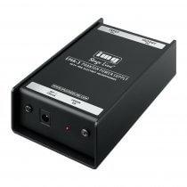IMG Stageline EMA-3 Phantom Power Supply 48V Microphone Phantom Adaptor