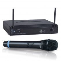 JTS E-6 UHF Wireless Handheld Microphone
