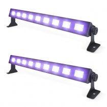 Kam UV LED Blacklight Bar (Bundle 1)