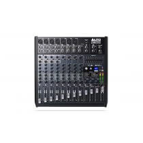 Alto Professional Live 1202 Mixer 12 Channel USB DSP Digital Effects