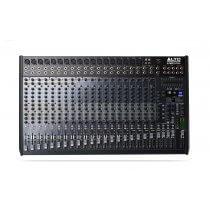 Alto Professional Live 2404 Mixer 24 Channel USB DSP Digital Effects