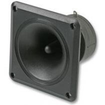 Pulse High Frequency Piezo Tweeter Horn Speaker