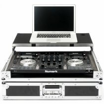 Magma DJ Controller Workstation NV For Numark NV DJ Controller 40970