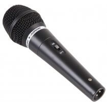 Pulse Dynamic Vocal Microphone Metal inc Cable
