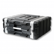 "Pulse 4U ABS 19"" Rack Flightcase"