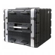 "Pulse 19"" Rack ABS Flightcase (10U)"