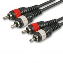 Pulse Male to Male RCA Cable (3m)