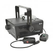QTX QTFX-900 Smoke Machine 900W inc wireless remote