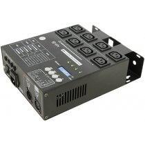 QTX DP4 Dimmer Pack 4CH IEC DMX
