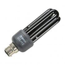 QTX Light 20W UV Blacklight Lamp Bayonet BC