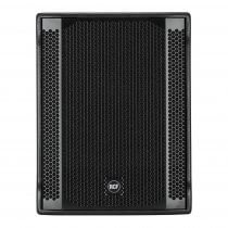 "RCF Active Sub 705-ASII 15"" 1400w Powered Subwoofer DJ Disco Band PA"