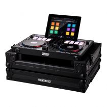Reloop Beatpad 2 DJ Controller inc. Flightcase
