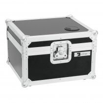 Roadinger Flightcase for 4x Battery Uplighter