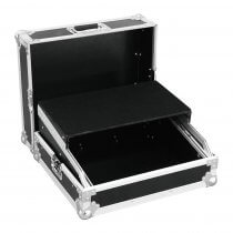 Roadinger Mixer Flightcase inc. Laptop Tray