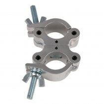 Showtec Swivel Coupler Rigging Clamp (50 mm)