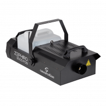 Soundsation Zephiro 3000 Smoke Machine *B-Stock*