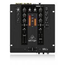 Behringer NOX101 Pro DJ Mixer *B-Stock*
