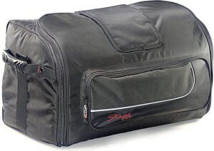 Stagg SPB-12 Padded Gig Bag for 12 inch PA Speakers