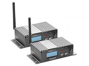 2x Stagg Sky DMX Wireless Transciever (2.4ghz)