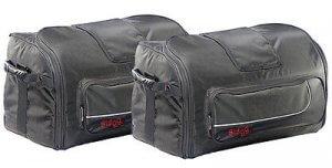 """2x Stagg SPB-10 Transport Bag for 10"""" Speaker"""