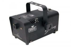 Chauvet Hurricane 700 Smoke Machine H700 Inc Remote & Fluid